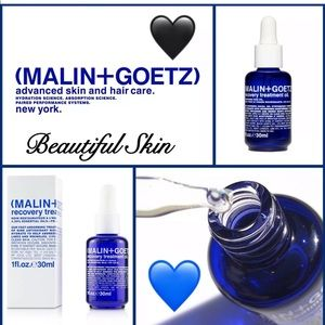 Malin + Goetz Recovery Treatment Oil